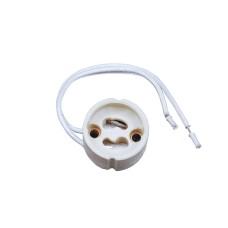 Патрон GU10 для галогенової лампи