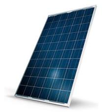 Сонячна батарея 120ВТ 12В, SR-P636120, SUNRISE, Полікристалічна