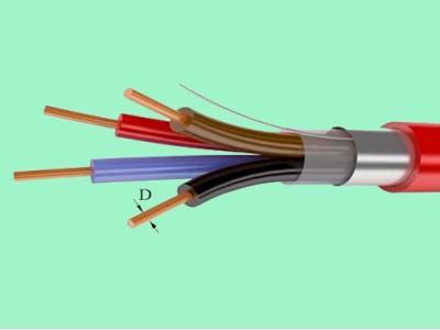 Як розрахувати перетин кабелю, таблиця перетину по потужності