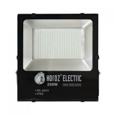 Прожектор світлодіодний LEOPAR-200 200W 6400К