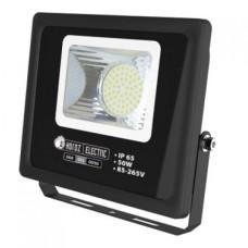 Прожектор світлодіодний LION-50 50W 6400K