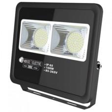 Прожектор світлодіодний LION-100 100W 6400K