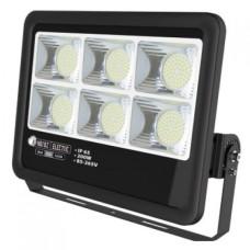Прожектор світлодіодний LION-200 200W 6400K