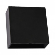 Світлодіодний світильник фасадний SEKOYA чорний