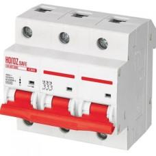 Автоматичний вимикач SAFE 80А 3P С