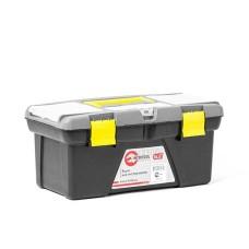 Ящик для інструментів 16.5 412*214*188мм Intertool