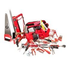 Набір інструментів Універсальний помічник INTERTOOL BX-1001
