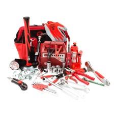 Набір інструментів для автомобіля Авто-помічник INTERTOOL BX-1002
