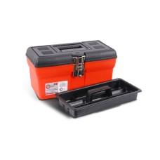 Ящик для інструментів з металевими замками, 13, 330*180*165 мм Intertool