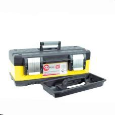 Ящик для інструментів 18 462*212*177 мм Intertool