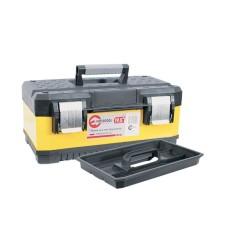 Ящик для інструментів 19.5 498*289*222 мм Intertool