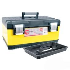 Ящик для інструментів 21 534*366*266 мм Intertool
