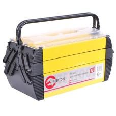 Ящик для інструментів18, 5 секций, 454*210*230 мм