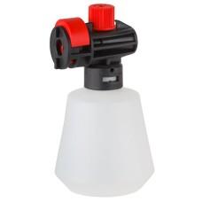 Насадка з бачком для мийного засобу до мийок високого тиску DT-1505, DT-1507 INTERTOOL DT-1574