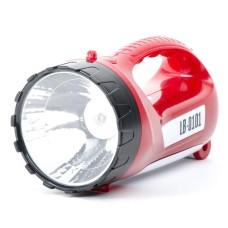 Ліхтар акумуляторний 1 LED 5W 15 SMD INTERTOOL LB-0101