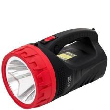 Ліхтар акумуляторний 1LED 5W і 25 LED INTERTOOL LB-0102