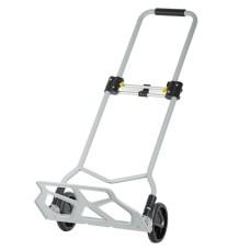 Візок ручний складний до 70 кг, 425*420*980, колеса 150 мм, (сталевий) Intertool