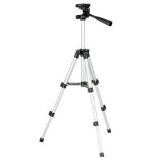 Штатив для лазерного рівня 280-650 мм, різьблення 1/4 INTERTOOL MT-3049