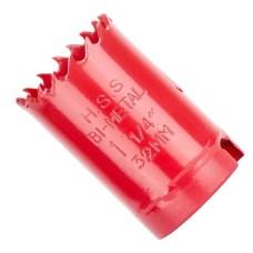 Коронка по металу біметалічна 32 мм INTERTOOL SD-5632