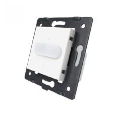 Механізм датчик руху з сенсорним вимикачем Livolo білий (VL-C7-01RG-11)