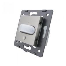 Механізм датчик руху з сенсорним вимикачем Livolo сірий (VL-C7-01RG-15)