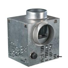 Камінний вентилятор КАМ 160 ЕкоДуо Vents