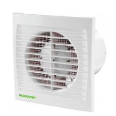 Вентилятор домовент 125 С1В