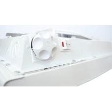 Електроконвектор Atlantic F19 CEG BL-Meca/M2 2500Вт