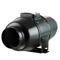 ШумоІзольований вентилятор Vents ТТ Сайлент-М 150