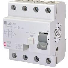 ПЗВ ETI 002062545 EFI-4 80/0.03 тип A (10kA)