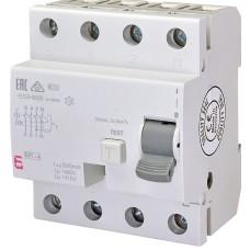 ПЗВ ETI 002065145 EFI-4 80/0.5 тип AC (10kA)