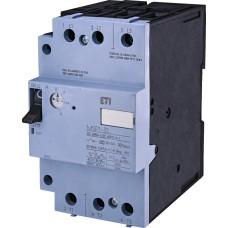 Автомат захисту двигуна ETI 004646628 MSP1-32 (15 kW 22-32A)