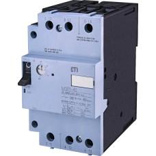 Автомат захисту двигуна ETI 004646629 MSP1-40 (18.5 kW 28-40A)
