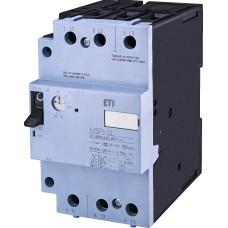 Автомат захисту двигуна ETI 004646630 MSP1-52 (22 kW 36-52A)
