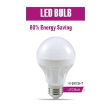 Светодиодная лампочка 6Вт LedEX 6500К, Е27 Econom