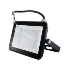Світлодіодний прожектор Elcor 622115 30Вт IP65 6500К 2700Лм