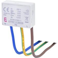 Обмежувач перенапруги ETI 002442987 ETITEC L3-600758