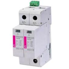 Фотоелектричний обмежувач перенапруги ETI 002445305 ETITEC S C-PV 600/20 RC для сонячних панелей