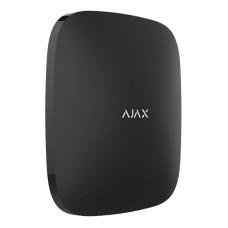 Інтелектуальна централь Ajax 2440 Hub GSM у чорному корпусі
