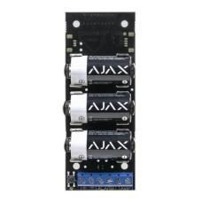 Бездротовий модуль Ajax 7487 Transmitter для інтеграції сторонніх датчиків