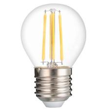 Філаментна лампа Vestum 1-VS-2205 G45 4Вт 4100K E27