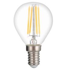 Філаментна лампа Vestum 1-VS-2225 G45 4Вт 4100K E14