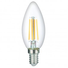 Філаментна лампа Vestum 1-VS-2310 С35 5Вт 3000K E14