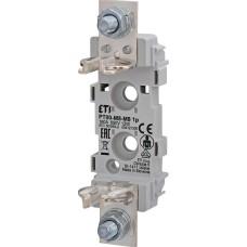 Тримач запобіжника ETI 004121300 PT 0 1p 160A (M8-M8)