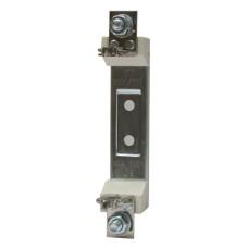 Тримач запобіжника ETI 004132026 PK 00 160A 1p 1000V AC/DC (M8-M8)