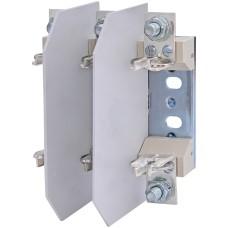 Тримач запобіжника ETI 004132100 PK 00 3p 160A (M8-M8) S