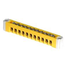 Шина ETI 001101283 ERP-PE1 (для ERP «PE» 11М) жовта