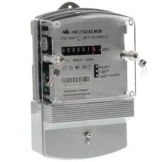 Eлектролічильник Nik 2102-02.M1 (5-60)А 220В