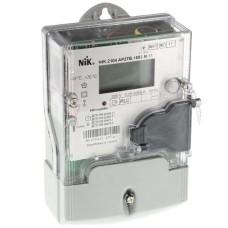 Електролічильник Nik 2104 AP6T.1602.M.21 (5-80)А GPRS