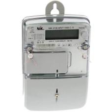 Eлектролічильник Nik 2100 AP2T.1000.C.11 (5-60)А 220В